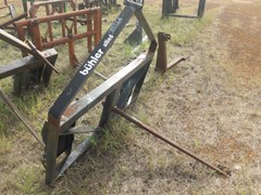 Bale Spear For Sale Buhler Allied