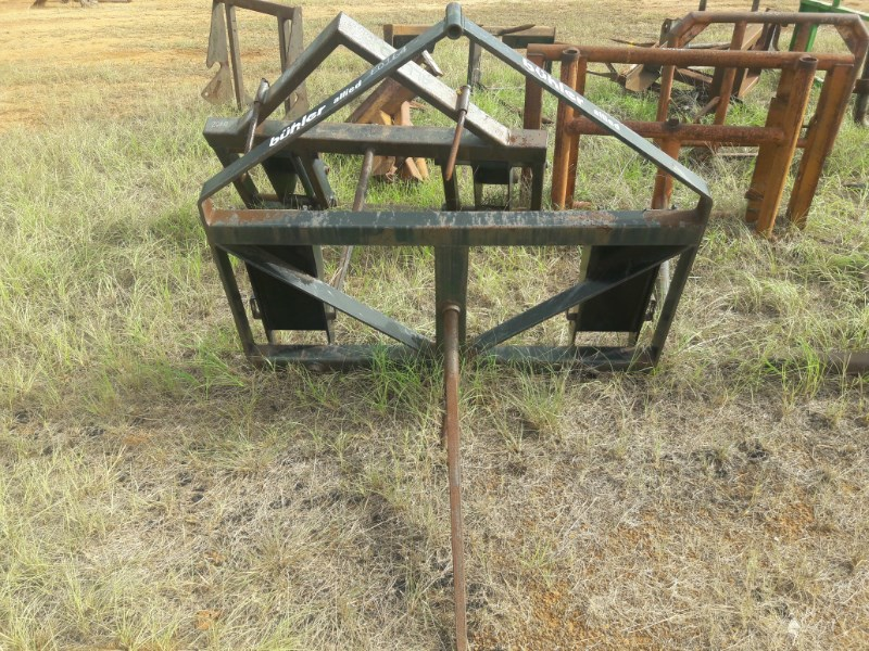 Buhler Allied  Bale Spear For Sale