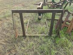 Bale Fork For Sale Custom