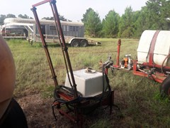 Sprayer For Sale Custom