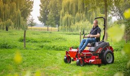 Ferris ISX 800Z Zero Turn Mower For Sale