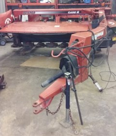 Mower Conditioner For Sale Case IH DCX101