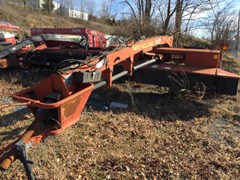 Mower Conditioner For Sale New Holland 1431