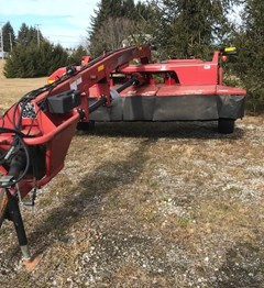 Mower Conditioner For Sale 2004 Case IH DCX131