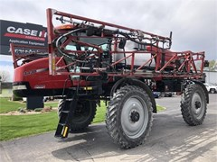 Sprayer-Self Propelled For Sale 2012 Case IH PATRIOT 4430 , 335 HP