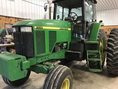 Tractor For Sale 1997 John Deere 7710 , 130 HP