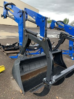 Front End Loader Attachment For Sale 2016 New Holland 835TL