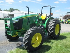 Tractor For Sale 2018 John Deere 5075M , 75 HP