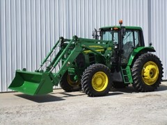 Tractor For Sale 2010 John Deere 7330 , 125 HP