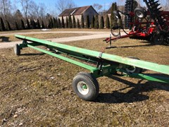 Header Trailer For Sale Unverferth HT-30