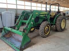 Tractor For Sale 2007 John Deere 5225 , 45 HP