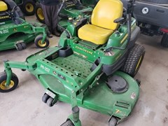 Riding Mower For Sale 2012 John Deere Z960A , 34 HP
