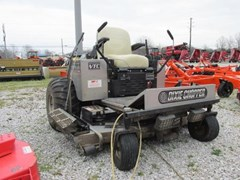 Riding Mower For Sale Dixie Chopper XW2300 , 23 HP
