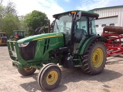 Tractor - Utility For Sale 2014 John Deere 5085M , 85 HP