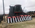 Cotton Picker For Sale: 2011 Case IH MBX635