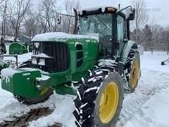 Tractor For Sale 2012 John Deere 7330 , 125 HP