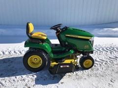 Riding Mower For Sale 2016 John Deere X570 , 24 HP