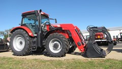 Tractor For Sale 2016 McCormick X7.440 , 143 HP