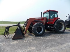 Tractor For Sale Case IH 7120 Magnum MFD