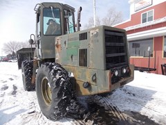 Wheel Loader For Sale 1988 Dresser 515B , 90 HP