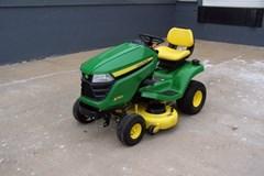 Riding Mower For Sale 2018 John Deere X350 , 18 HP