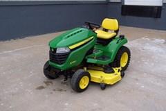 Riding Mower For Sale 2017 John Deere X580 , 24 HP