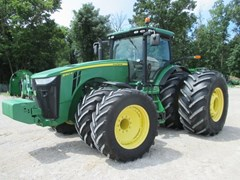 Tractor For Sale 2012 John Deere 8360R , 360 HP