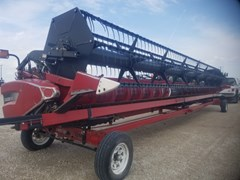 Header-Draper/Flex For Sale 2010 Case IH 2020