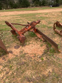 Blade Rear-3 Point Hitch For Sale Case IH G-16