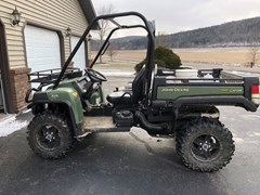 Utility Vehicle For Sale 2012 John Deere XUV 825i