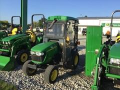 Tractor For Sale 2012 John Deere 2320 , 24 HP
