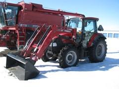 Tractor For Sale 2014 Case IH Farmall 95C