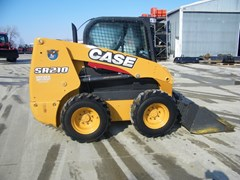 Skid Steer For Sale 2016 Case SR210 , 75 HP