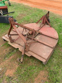 Rotary Cutter For Sale Bush Hog 12