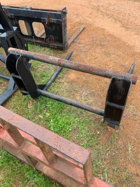 Custom  Bale Fork For Sale