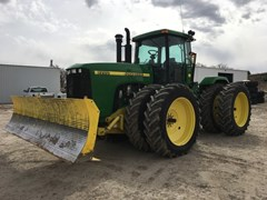 Tractor For Sale 2000 John Deere 9200 , 310 HP