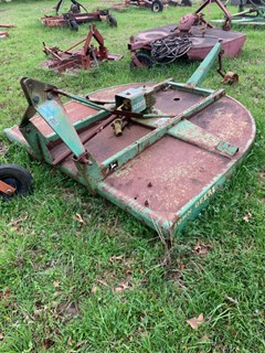 Rotary Cutter For Sale John Deere 709