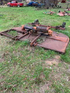 Rotary Cutter For Sale Bush Hog