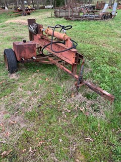 Log Splitter For Sale Custom