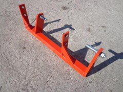 Misc. Ag For Sale 2013 Checchi & Magli SP50V 3rd Point Hitch