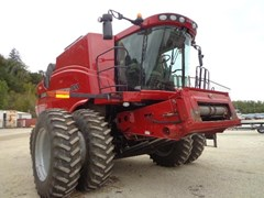 Combine For Sale 2008 Case IH 8010 , 375 HP