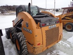 Skid Steer For Sale 2013 Case SV250 , 82 HP