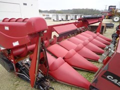 Header-Corn For Sale 2011 Case IH 2608