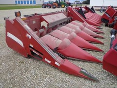 Header-Corn For Sale 2008 Case IH 2606