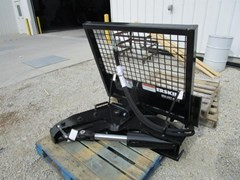 Skid Steer Attachment For Sale 2017 Erskine  TREE SHEARS