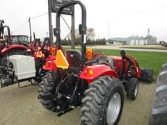 Tractor For Sale 2017 Case IH FARMALL 35C SERIES II , 35 HP
