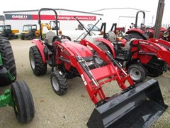 Front End Loader Attachment For Sale 2017 Case IH L350A 35C/40C SERIES II
