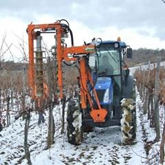 Misc. Vineyard Equipment For Sale 2017 Rinieri CPL 8x8 Pre-Pruner