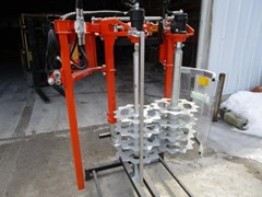 Misc. Vineyard Equipment For Sale 2017 Rinieri CPL 4x4 Pre-Pruner