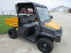 Utility Vehicle For Sale 2017 Hustler Excel MDV-STANDARD-934000